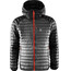 Haglöfs M's Essens Mimic Hood MAGNETITE/TRUE BLACK